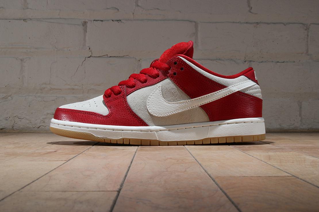 Кроссовки Nike SB Valentine's Day - 2 тысячи гривен