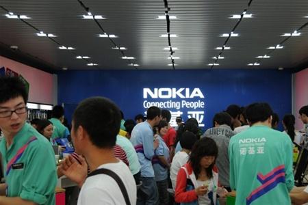 В Китае сотрудники Nokia не довольны продажей смартфонного бизнеса Microsoft
