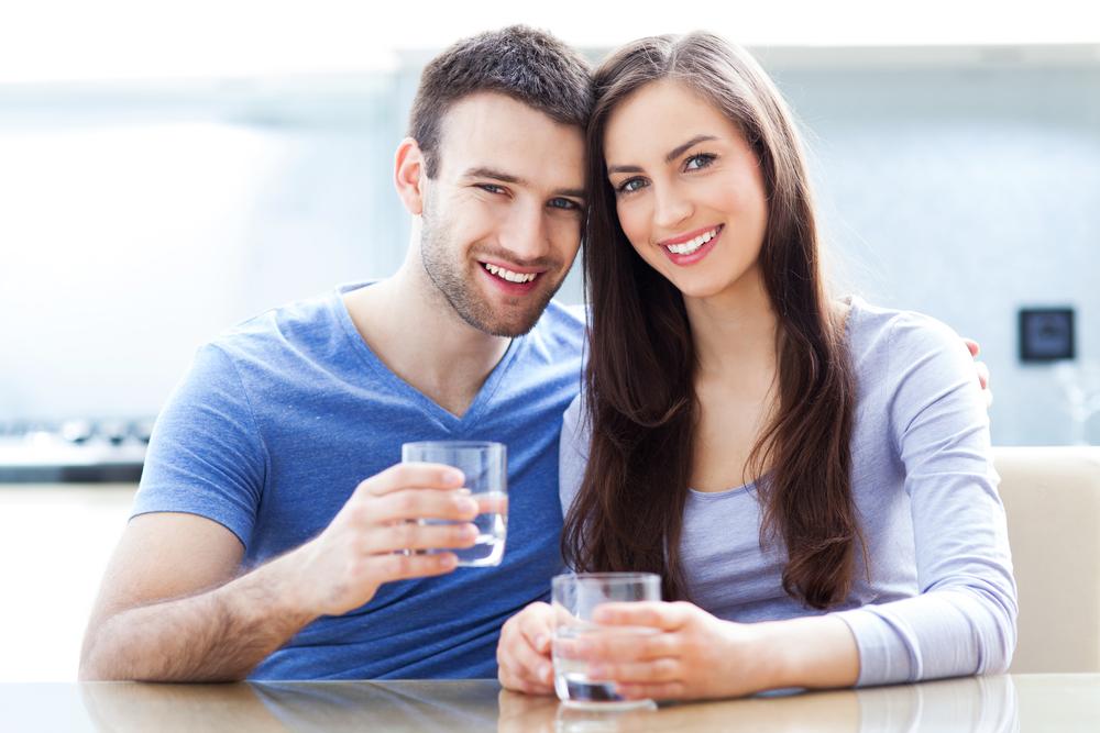 26 стаканов - твоя суточная норма жидкости
