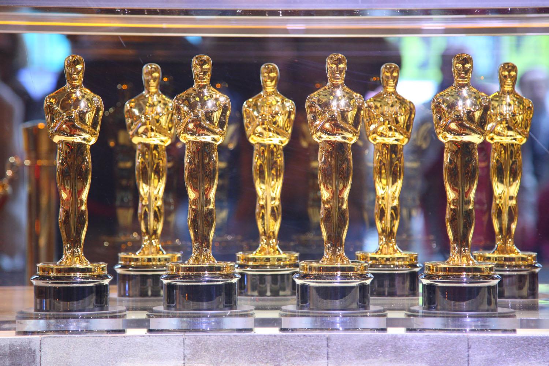 Фильмы, получившие Оскара, стали скачивать чаще