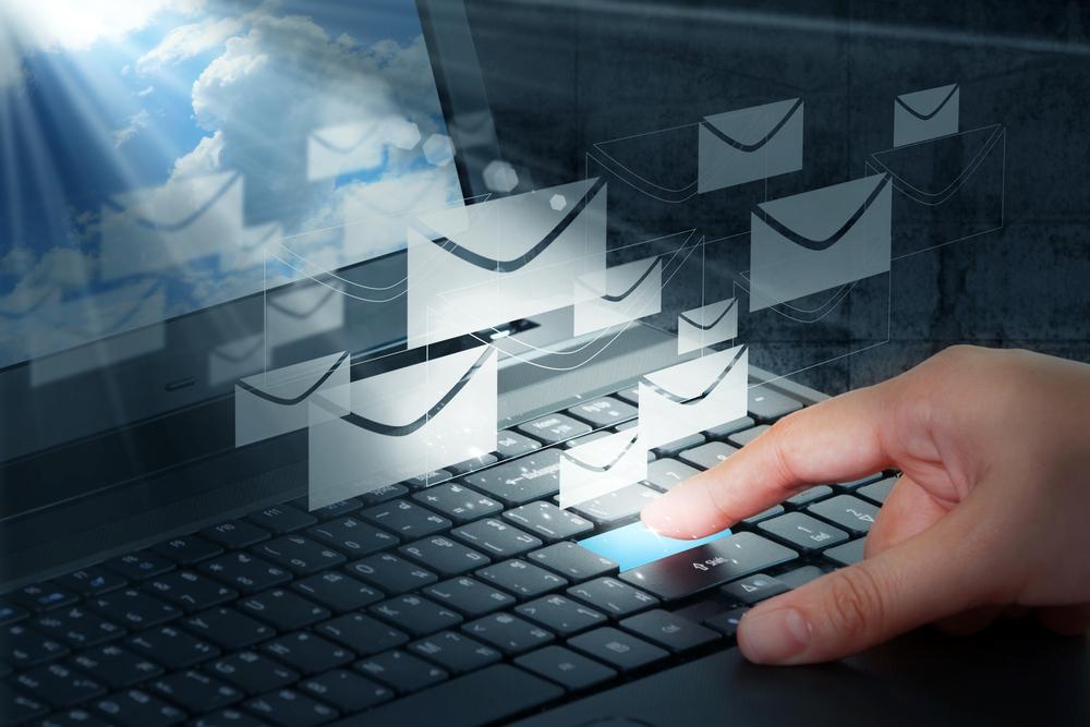 Как создать email