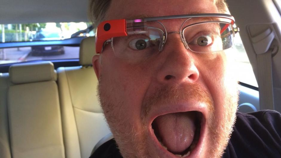 Google Glass может вызывать головные боли