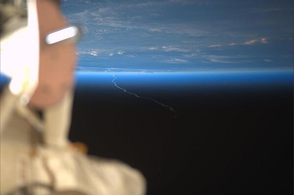 Запуск Ариан-5