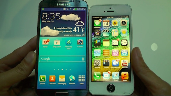 какой лучше Android img-1