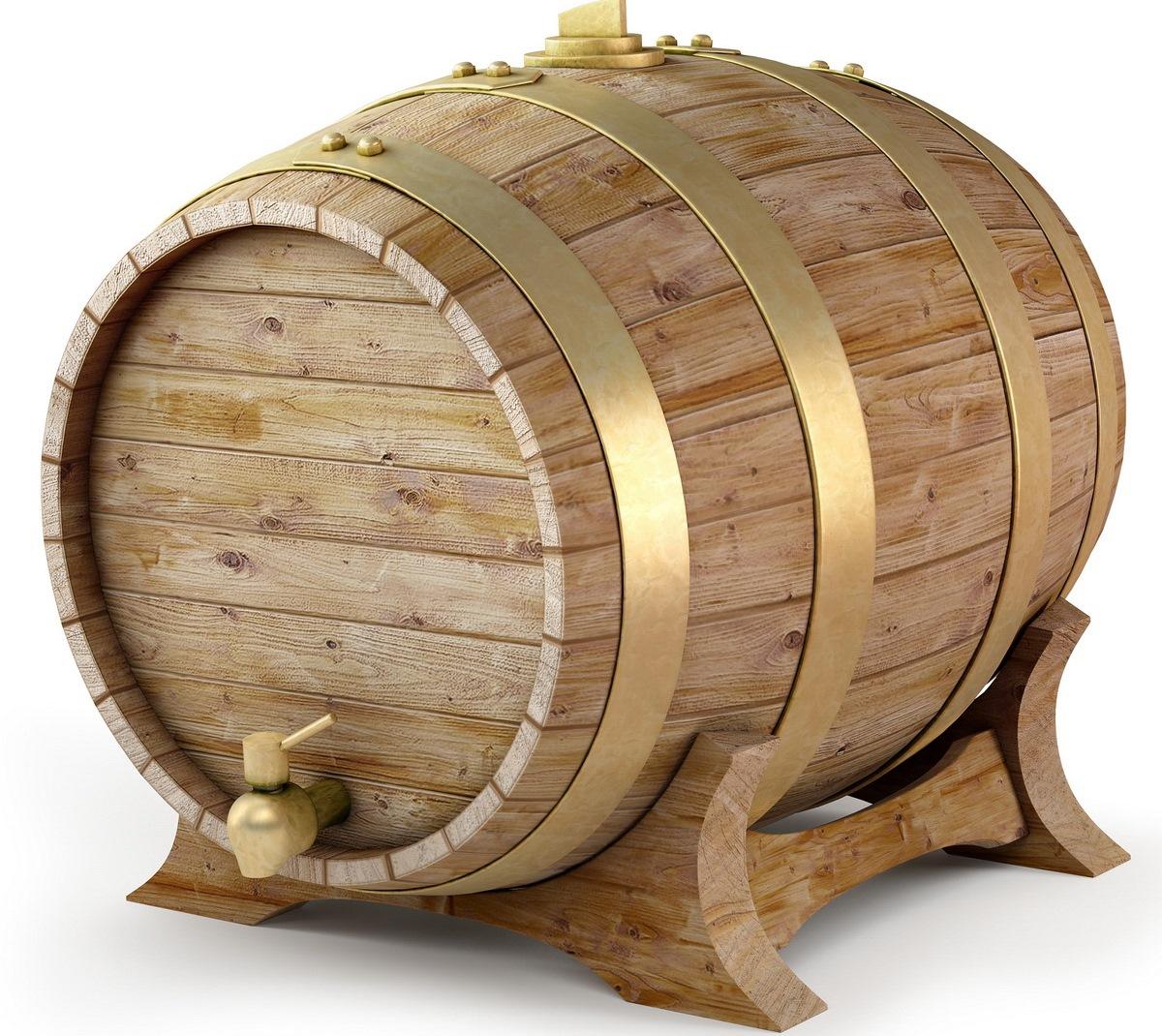 Пиво всегда должно быть в качественной и объемной таре