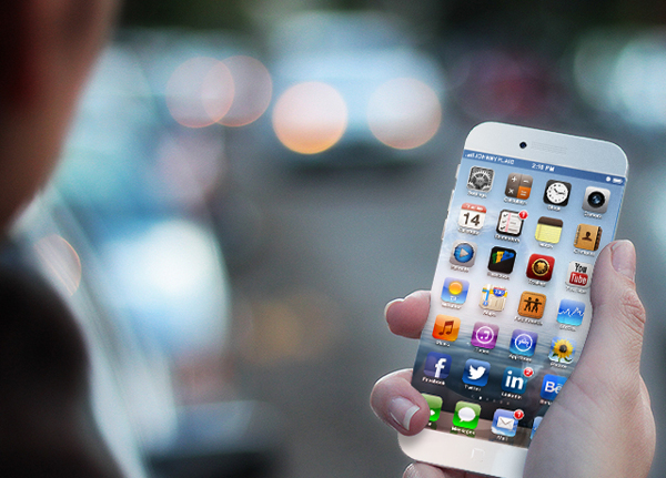 IPhone 6 покажут 10 сентября