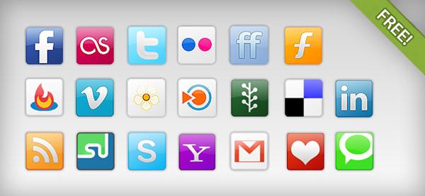 Социальные сети постепенно вытеснят SMS-сообщения