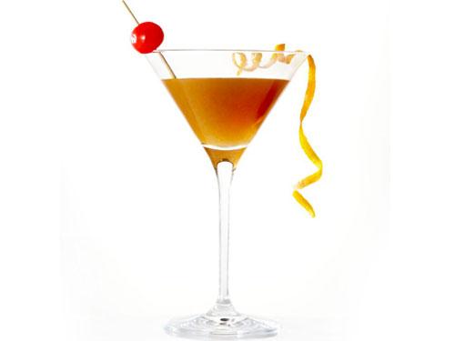 Темный шторм - коктейль для тех, кто хочет дожить до сладкого стола