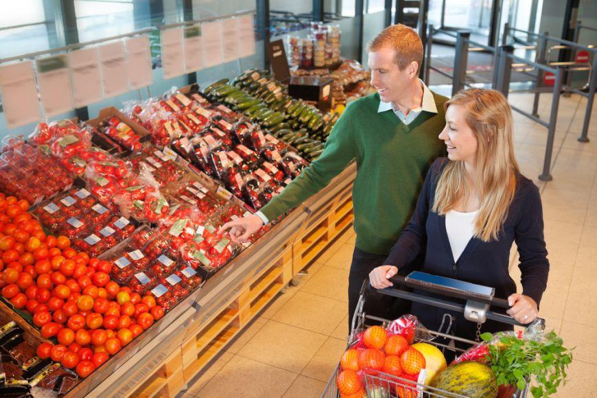 Купоны на овощи и фрукты заставляют покупать больше