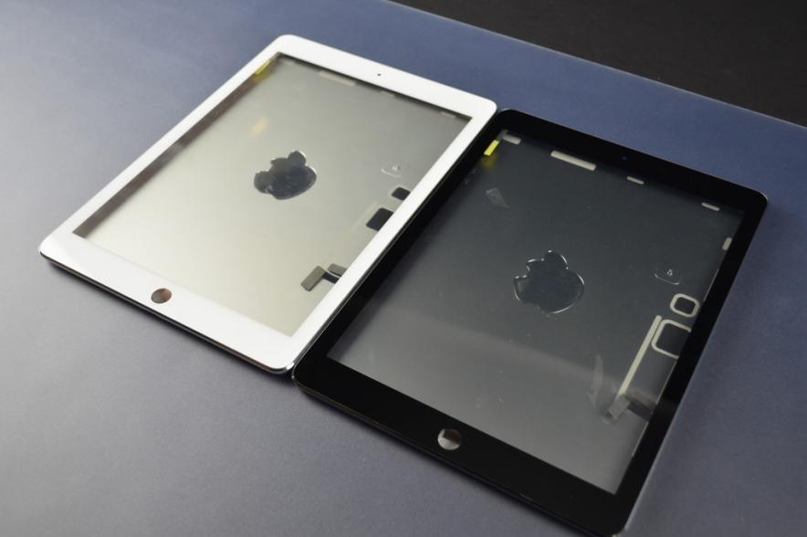 Корпус нового iPad 5