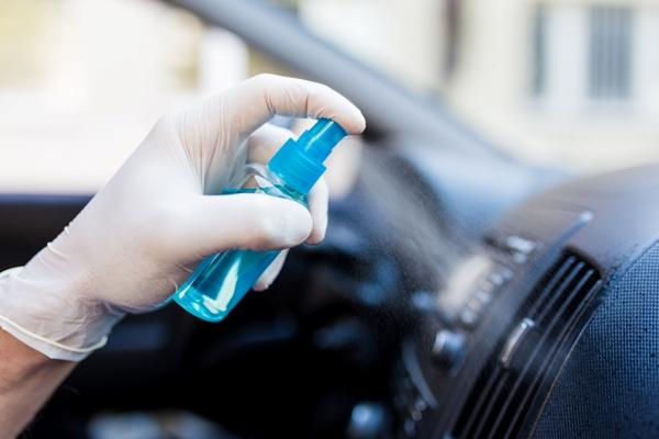 Как ухаживать за автомобильным кондиционером: Советы