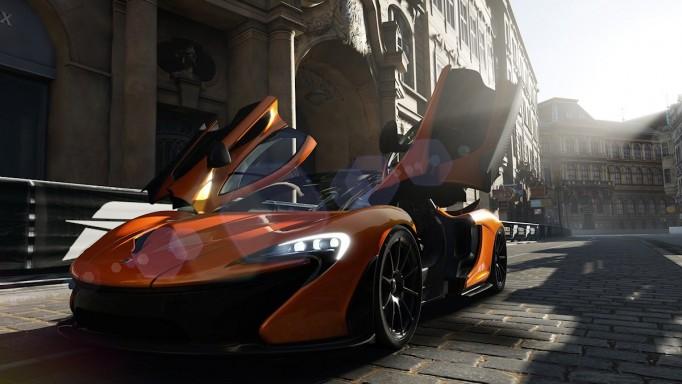 Forza 5 для Xbox ONE