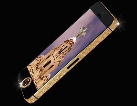 iPhone 5 за $15 млн