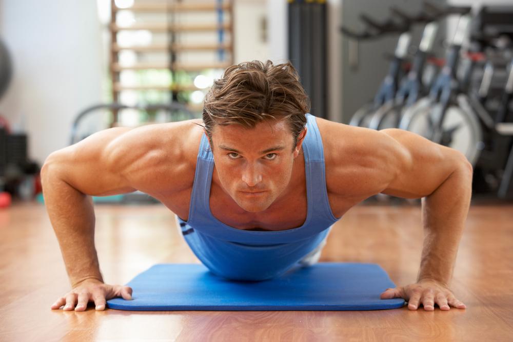 Чем меньше занимаешься - тем успешнее худеешь