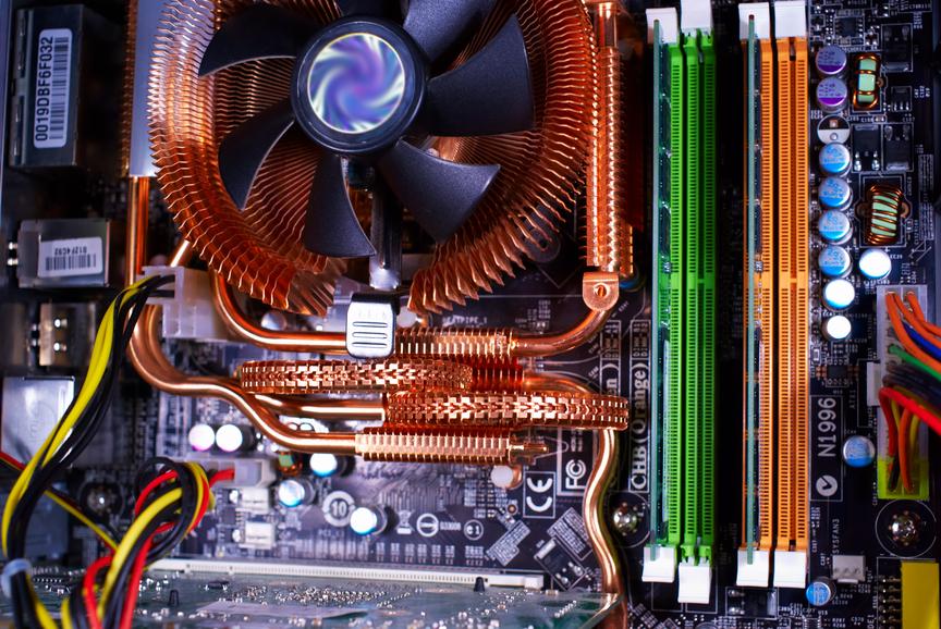 Черный год для компьютеров: 2013-й побил антирекорд - ТЕХНО