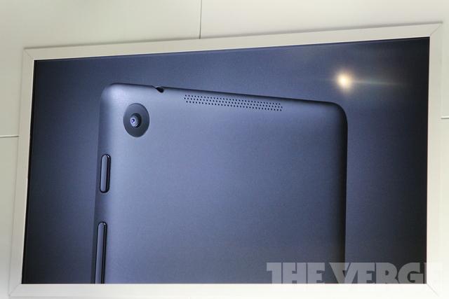 Младший брат Nexus 7 обзавелся камерой
