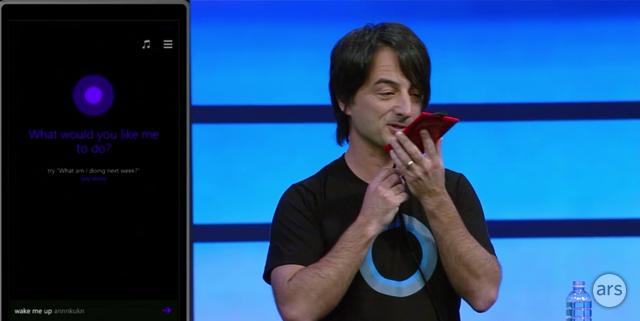 Презентация возможностей Windows Phone 8.1