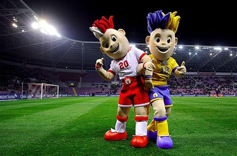 Евро-2012 смотреть онлайн можно.