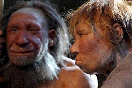 Неандертальцев могли съесть