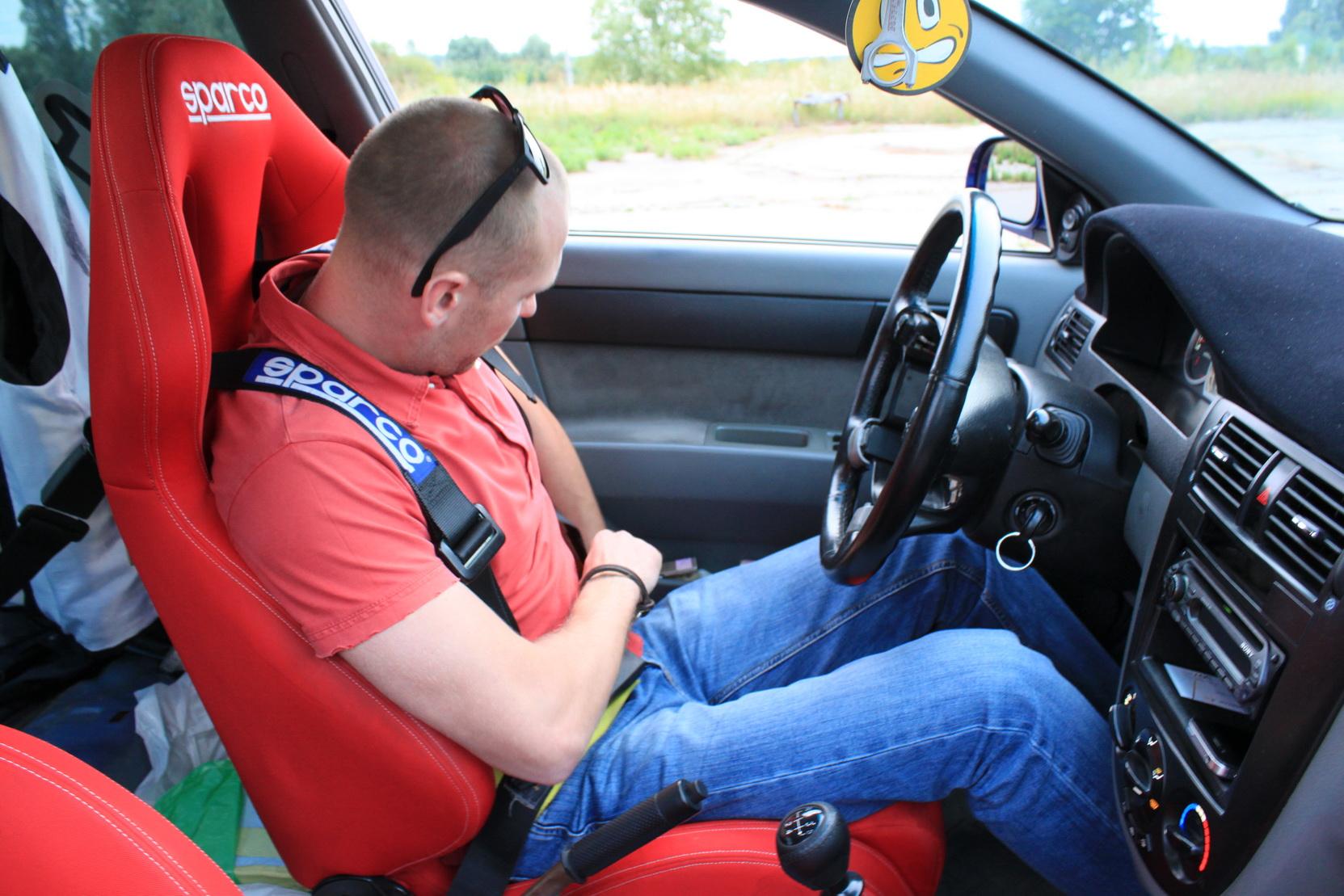 Видео как водить авто 5