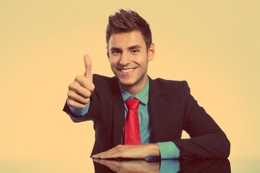 Успешные мужчины рационально используют каждую минуту