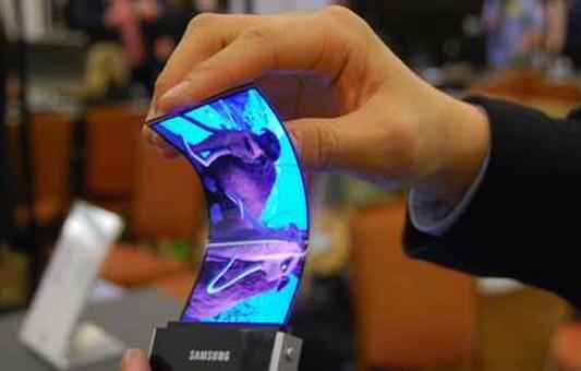 Samsung Galaxy Note 3 не получит гибкий дисплей