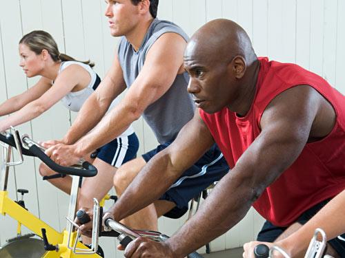 Как быстро похудеть - чередуй этапы нагрузки и отдыха