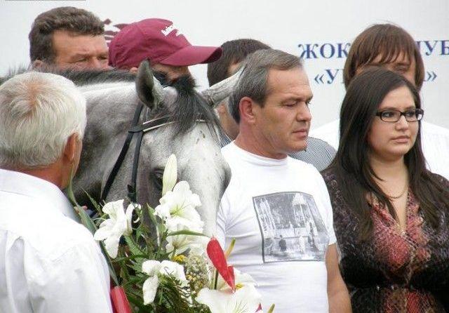 Константин Згара в