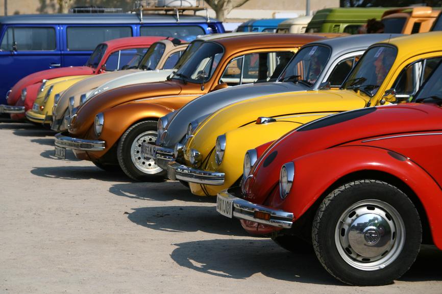 Volkswagen предпочитают немецкие инженеры