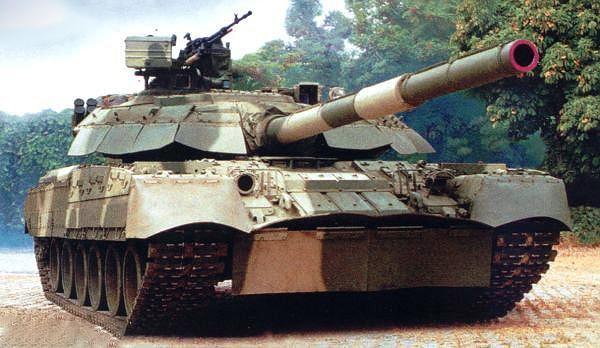 T-80УД