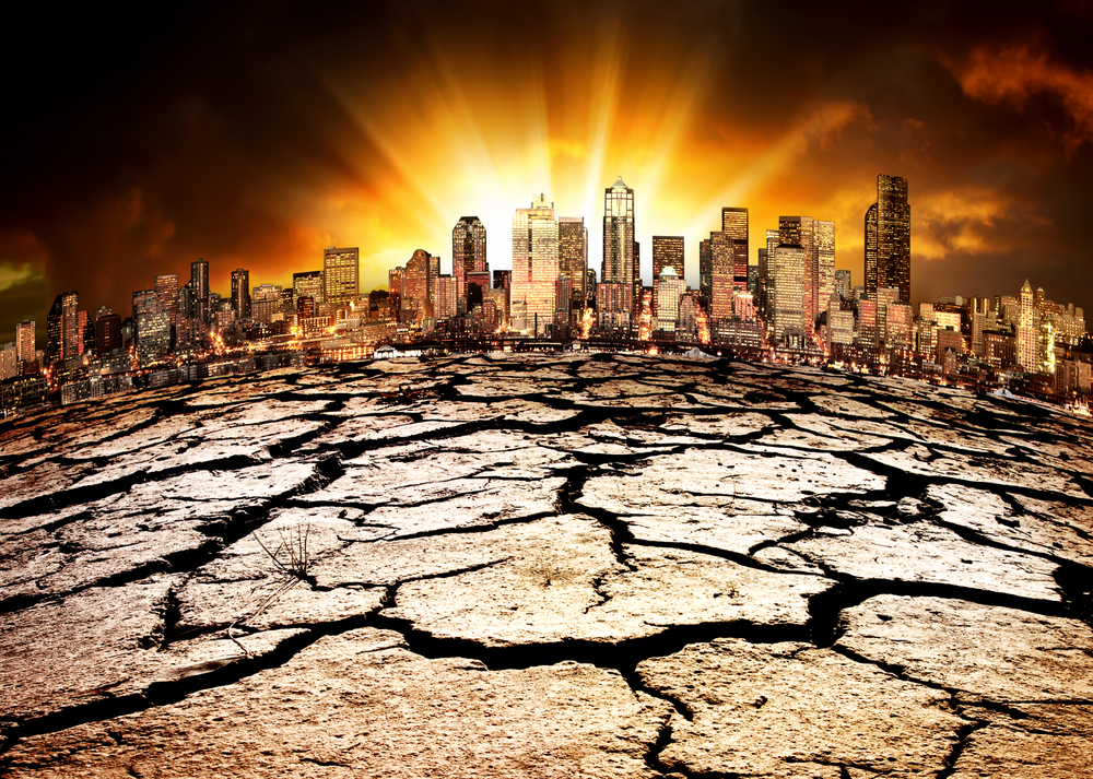 the signs and science behind global warning