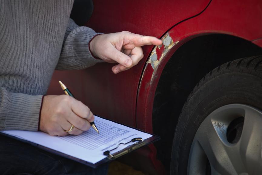 Независимые эксперты по оценке ущерба автомобиля после дтп это