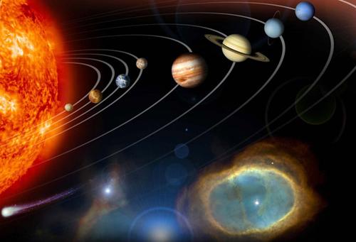 Парад планет 2012 года отменяется