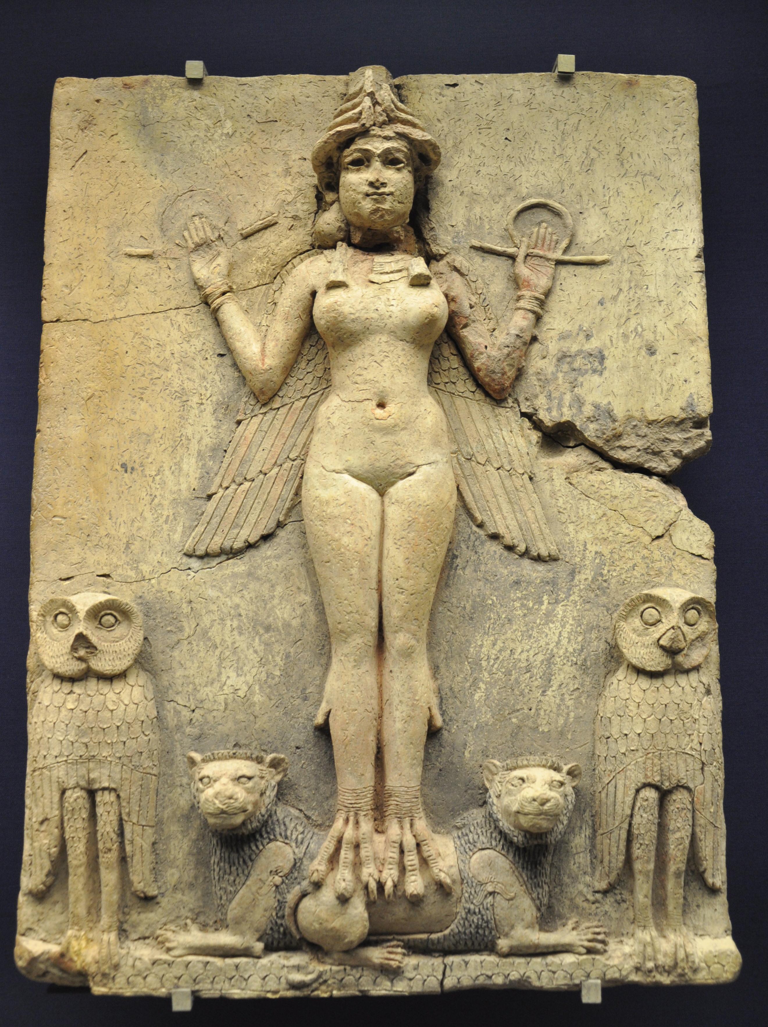 Женщины подпаивают мужчин уже больше 4 тысяч лет
