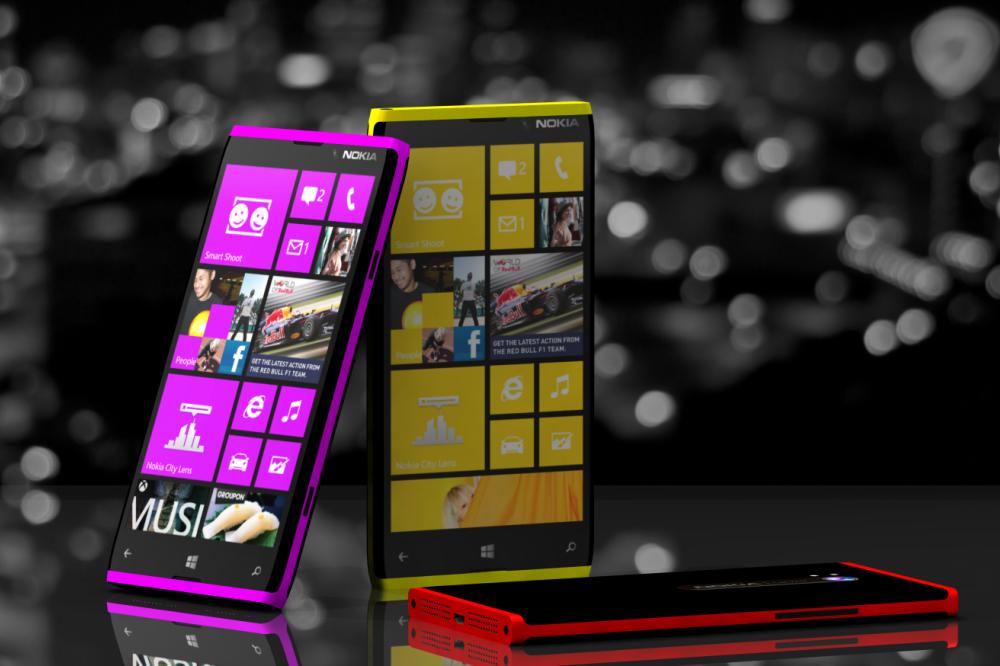 Nokia Limia 930