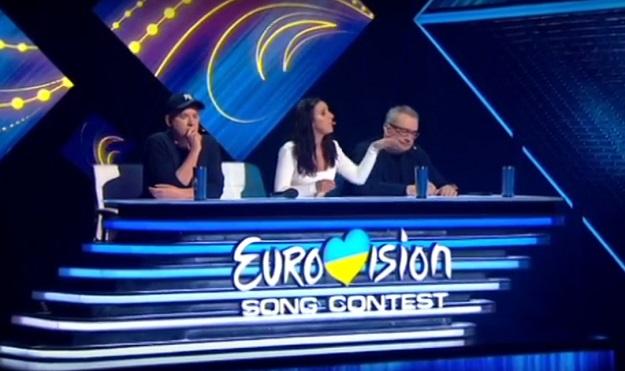 Отбор на Евровидение 2017: кто победил в третьем полуфинале
