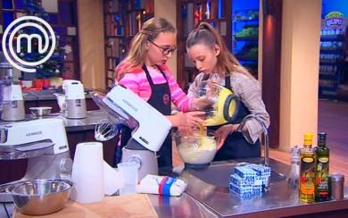 МастерШеф Дети 2: шабаш на коммунальной кухне