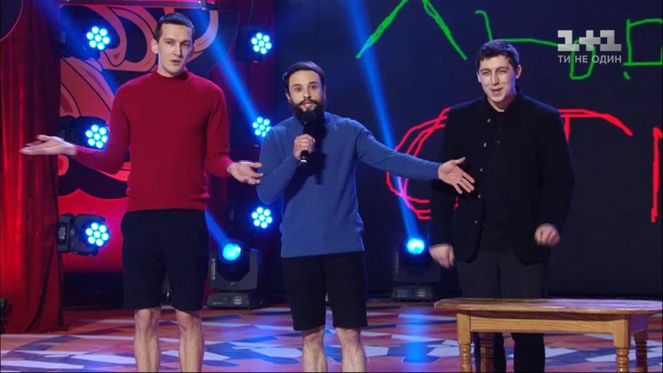 Лига смеха 2017: гала-концерт в Одессе