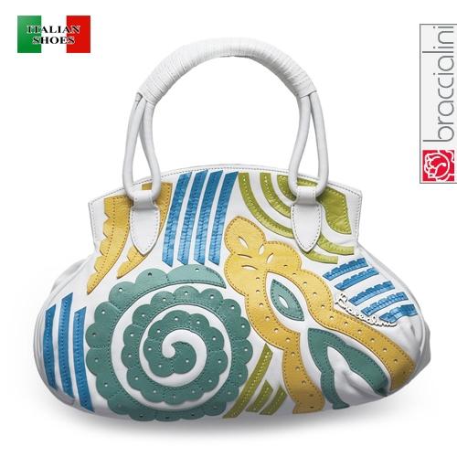 Braccialini 2012 Оригинальные сумки.