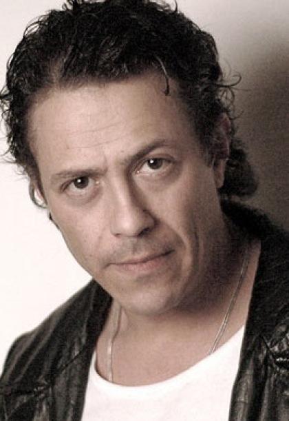 Борис Хвошнянский актер