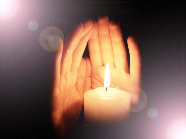 Как похристиански провести 40 дней после смерти близкого