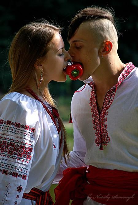 Украинская пара порно 43