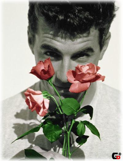 Дарите женщинам цветы дарите женщинам улыбки