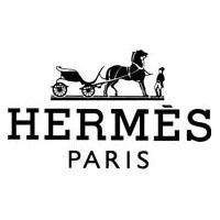 ...Hermes является именно лошадь с каретой и явно выделенной упряжью.