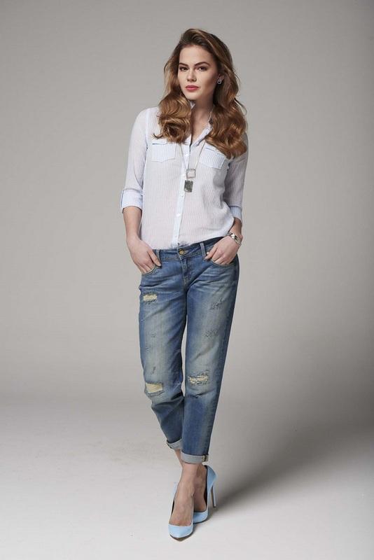 джинсовая ткань cotton100 х б красноярск