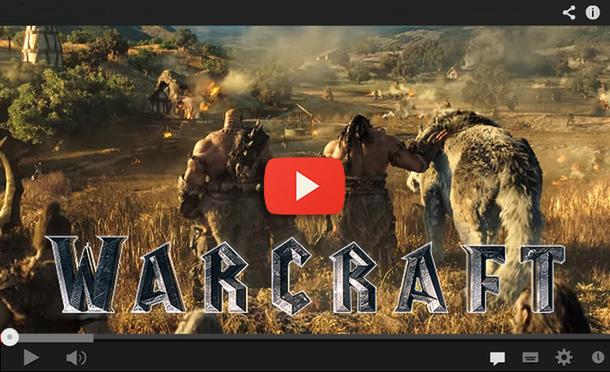 варкрафт фильм онлайн полностью бесплатно в хорошем