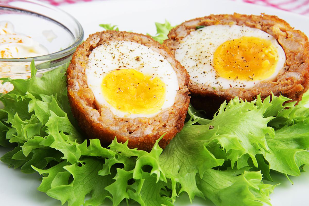 фото фарше яйцо вареное в