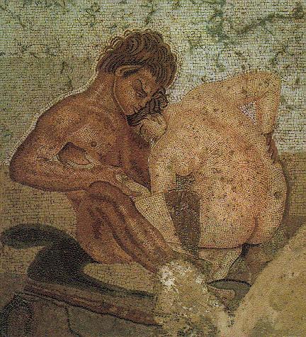 Секс искусство в помпеях и геркулануме