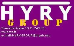 HYRYGROUP