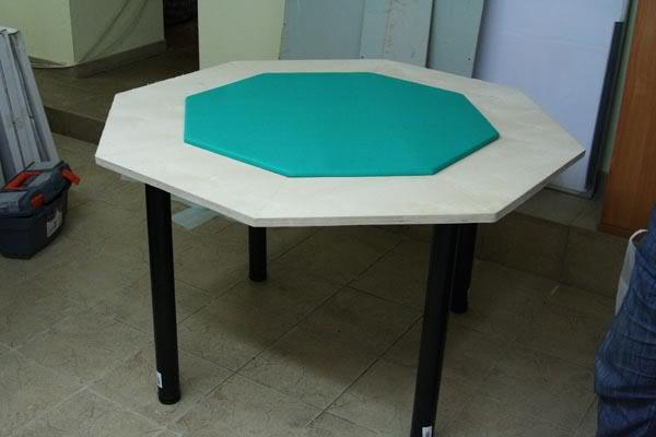 Como fabricar mesa de poker taringa for Mesas para estudiar